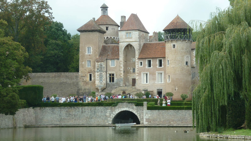 Chateau Scree