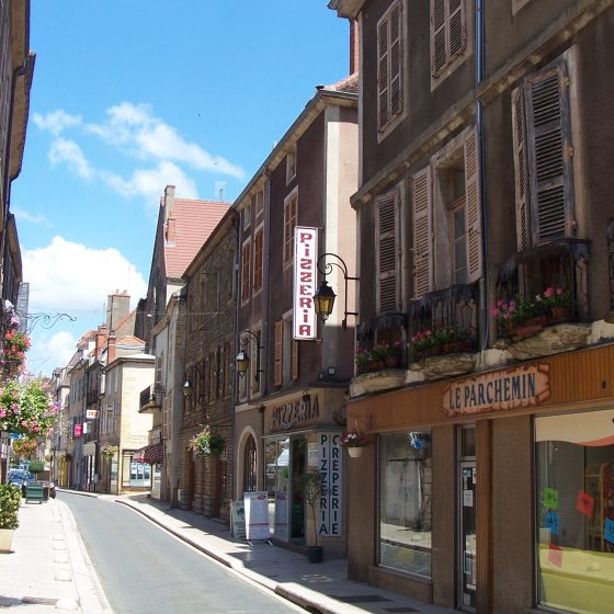 Charolles street