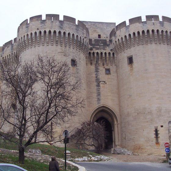Villeneuve d'Avignon